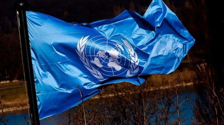 Birleşmiş Milletler'den skandal Halep tweeti