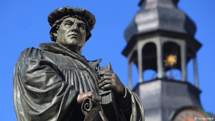 Reform'un 500. yılı: Katolikler ve Protestanlar arasındaki dini farklılıklar