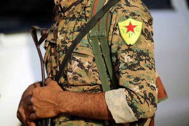 Rakka operasyonunda ölen ABD askerleri ve PKK'lıların sayısı açıklandı