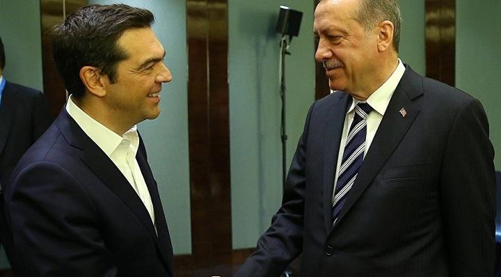 Yunanistan'da gündem Erdoğan: 65 yıl sonra bir ilk