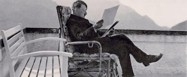 Yıl 1955: 'Hitler Kolombiya'da görüldü'