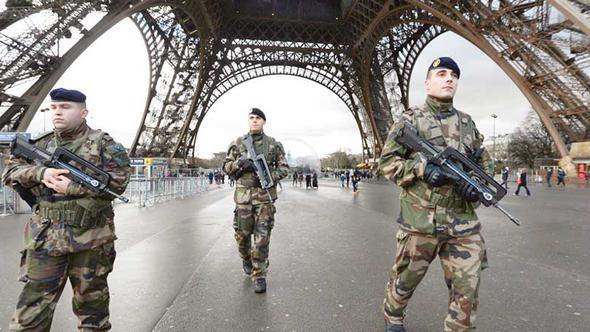 Fransa OHAL'i kaldırdı