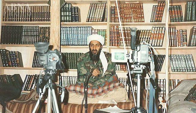 CIA Usame bin Ladin'in şahsi not defterini yayınladı