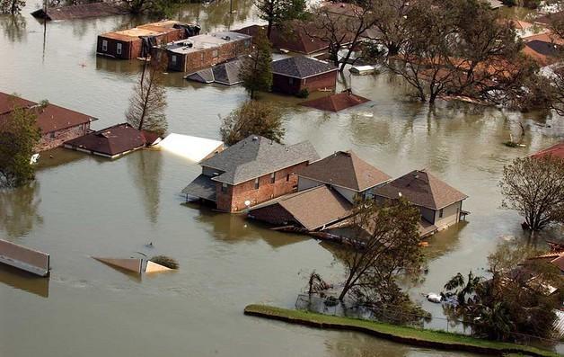 """""""İklim değişikliğinden en çok yoksullar etkileniyor"""""""