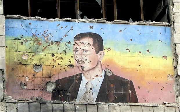 Suriye haritasında 347 günlük büyük değişim