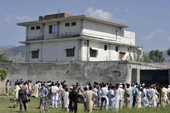 Bin Ladin belgeleri: Yüz binlerce döküman arasındaki tek Türkçe metin