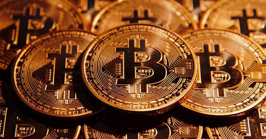 Bitcoin rekora koşuyor