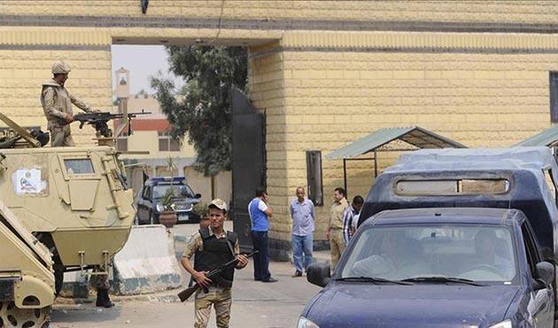 Batı ülkelerinden Mısır'a 'insan hakları' uyarısı