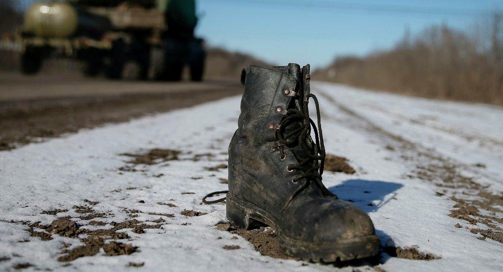 Ukrayna'ya 'barış gücü' tavsiyesi