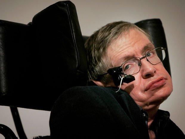 Hawking uyardı: Yapay zeka insanlığın sonunu getirebilir