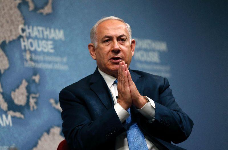 Netanyahu: Araplarla tarihte ilk kez bu kadar yakınız
