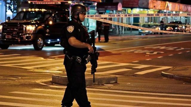 ABD'de kiliseye silahlı saldırı: En az 26 ölü