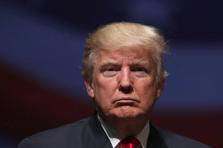 Trump: Sabrımız tükendi