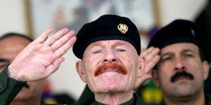 Saddam'ın vekili İzzet El Duri: Kuveyt'e müdahale hataydı