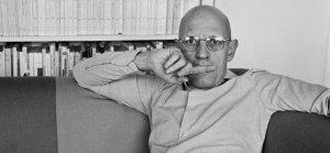 Michel Foucault'da söylem ve iktidar