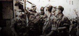 8 Mayıs 1945: Cezayir'de soykırımın başlangıcı