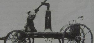 Tarihin ilk hava savunma silahı: Balon Savar