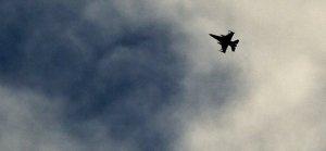 ABD Suriye'de rejim güçlerini vurdu iddiası