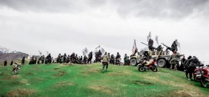 Taliban Afganistan'ın dört vilayetinde atağa geçti