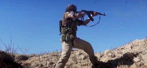 IŞİD'den rejim hattına 'yarma' saldırısı