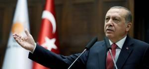 Erdoğan: Trump'ın mesajı beni üzdü