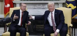 Trump Fethullah Gülen'i Türkiye'ye iade mi edecek?