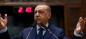 Erdoğan: Özgürlüklerin konuşulduğu bir ülkede yaşıyoruz