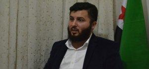 """""""ÖSO, Nusret Cephesi'ni askeri olarak bitirmeye hazır"""""""