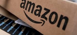 Amazon Türkiye açıldı