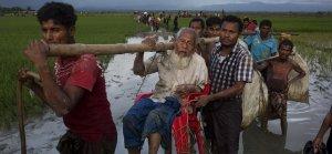 UCM, Myanmar ile ilgili delil toplayacak