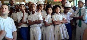 Sri Lanka Müslümanlarının sömürge eğitimine itirazları ve gelişen eğitim süreçleri