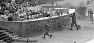 Enver Sedat suikastı