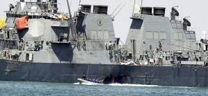 El Kaide'nin USS Cole saldırısı