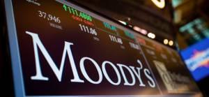 Moody's: Türkiye ekonomisi bu yıl yüzde 2 küçülecek