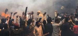 Radikal Hindu çeteler 'inek eti taşıdığı' iddiasıyla Müslüman genci linç etti