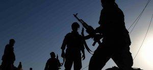 """""""Kabil hükümeti Taliban'a karşı 'Şii Hazara milis gruplar' kartını ileri sürdü"""""""
