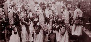 1. Dünya Savaşı'nda savaşan 2.5 milyon Müslüman'ın unutulan hikayesi
