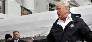 Trump: Kaşıkçı cinayetinin kayıtlarını korkunç ve gaddarca