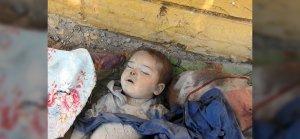 ABD Suriye'de sivilleri vurmaya devam ediyor: Ölü sayısı 200'ü geçti
