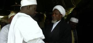Nijerya'da Şiilik, Selefilik, Sufilik ve siyasi çatışma