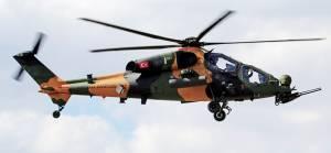 ABD yerine Türkiye'yi tercih etti: Filipinler 6 adet Atak helikopter alacak