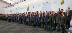 İklim Anlaşması'nın uygulanmasında uzlaşı