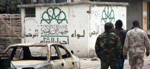 Hama'nın batı kırsalında Ahrar el Şam HTŞ ile anlaşarak feshedildi