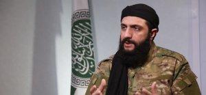 HTŞ lideri Cevlani'den İdlib ve Türkiye'nin olası operasyonuna dair açıklamalar
