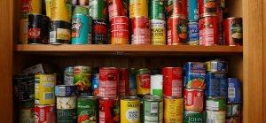 İngilizler Brexit korkusuyla gıda ve ilaç stokluyor