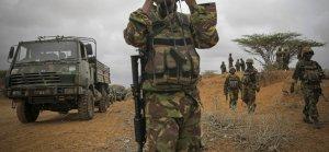 Eş Şebab'dan Somali'de Etiyopya askeri konvoyuna pusu