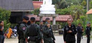 Tayland'ın güneyinde tapınağa silahlı saldırı: İki Budist keşiş öldürüldü