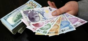 Dolar/TL yeni haftaya yükselişle başladı: 5.80'in üzerinde