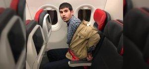 Türkiye'den Mısır'a iade edilen İhvan mensubu Abdulhafız işkence sebebiyle akıl sağlığını yitirdi