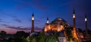 Patrik Bartholomeos: Ayasofya cami olursa Hristiyanlar İslam'a sırt çevirir